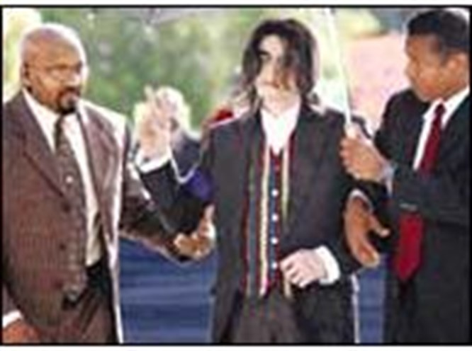 Michael perişan